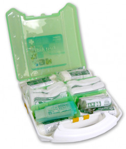 What Do I Need in a Family First Aid Kit?