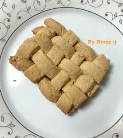 Easy Ginger Bread recipe
