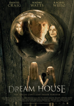 A Review of Dream House, a Film with a Weak Script and Bad Editing