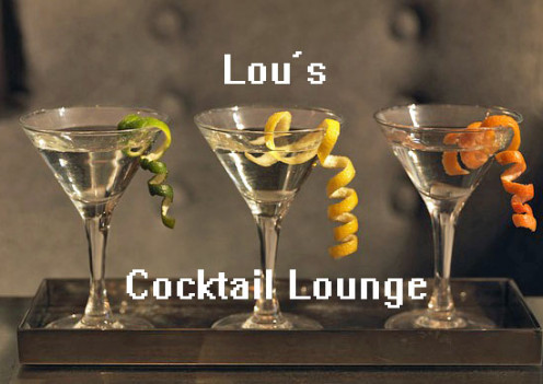 Lou's Cocktail Lounge