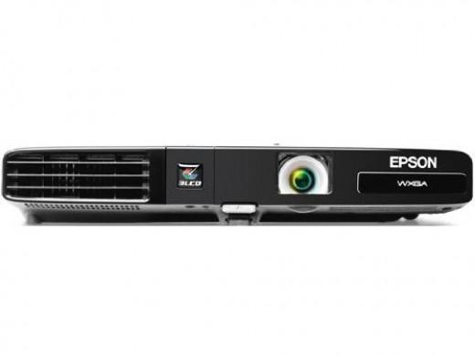 Epson PowerLite 1761W