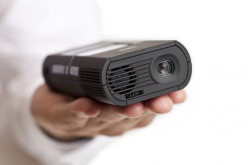 5 Best WXGA HD Portable Compact Projectors Reviews
