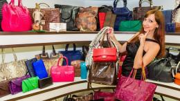 Party Plan Handbags