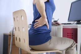 Back pain is one of the most common forms of chronic pain afflicting Americans today.