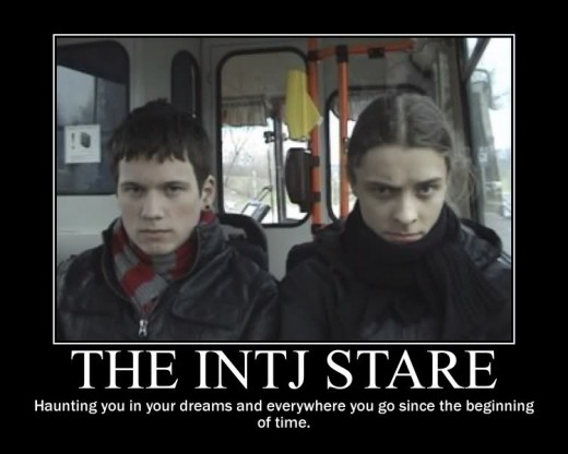 intj woman and dating