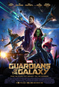 Guardians of the Galaxy - Introduction & Trailer Review