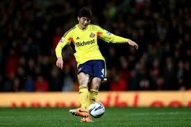 Ki scoring the winning penalty against Man United