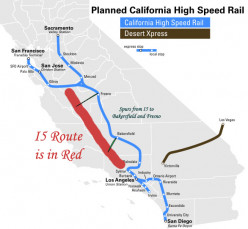 Why doesn't the US have a High Speed Train?