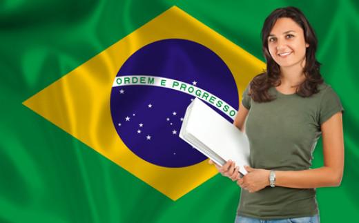 Learning Brazilian Portuguese