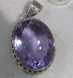 Amethyst – A Fashionable Stone in the World