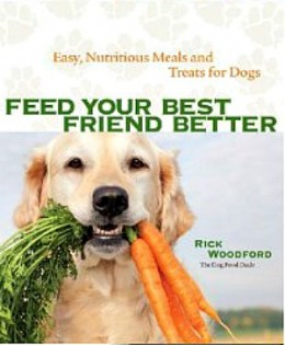 Make the Best Dog Food at Home