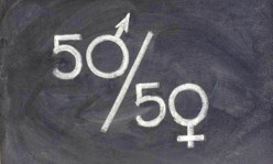 Gender equality a cause for marriage break