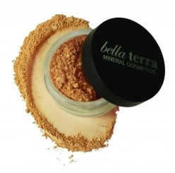 Bella Terra Mineral Foundation, The Best I Have EVER Found