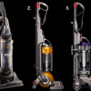 5 Best Bagless Upright Vacuum Cleaner Reviews for Home Use in 2015