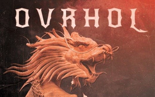 Ovrhol's new album, 'Becoming'