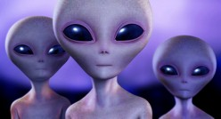Is There Extraterrestrial Life Out There?