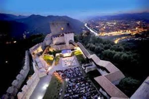 Ceje Castle