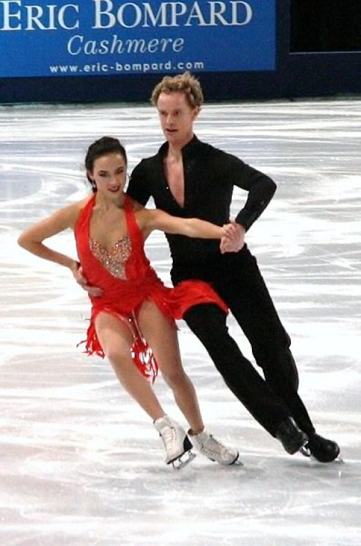 Two-time US Silver Medalists Chock and Bates. No copyright infringement intended. Used via: https://creativecommons.org/licenses/by-sa/3.0/deed.en