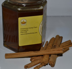 Cinnamon and Honey Natural Cures and Health Benefits