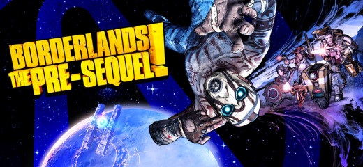 A Girl's Game Review: Borderlands The Pre Sequel | HubPages