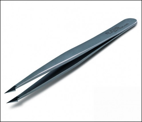 The correct photo for Rubis Combination Tweezers