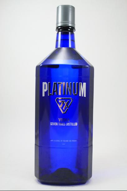 Platinum Vodka