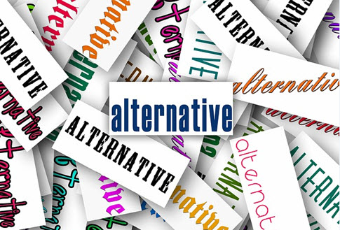 Listening to alternative solutions broadened my choices of behaviors, thoughts and feelings.