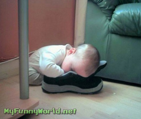 Funny Babies Wallpapers
