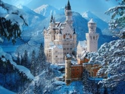 10 Most Unbelievable Places that really Exist