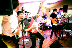 10 Ways Your Band Can Get Wedding Gigs