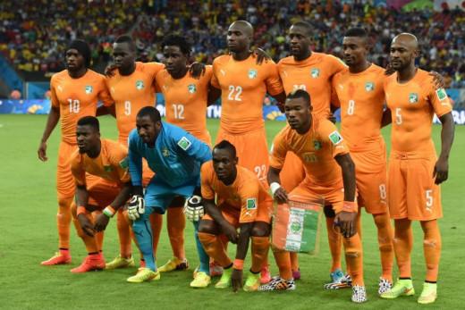 Ivory Coast national