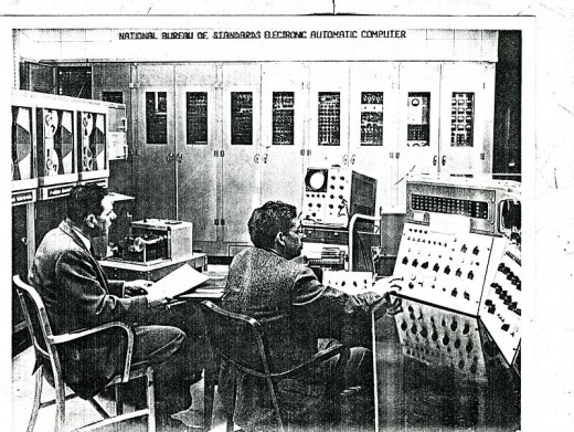 Standards Eastern Automatic Computer