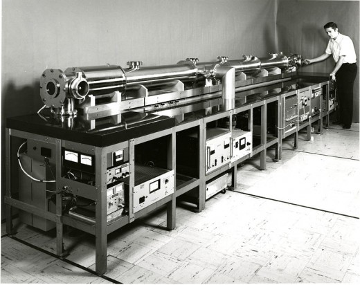 A sixth-generation atomic clock.