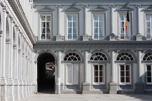 Egmont Palace, Brussels