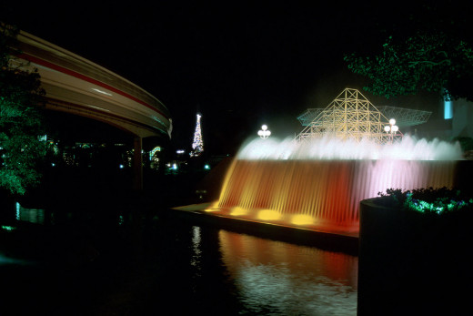 EPCOT reminds us that the future is always the goal; imagination the key.
