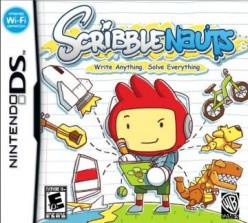 Game Review: Scribblenauts