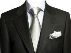 DM's: How To Tie a Tie