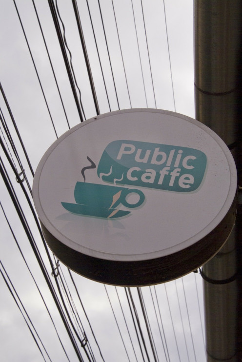 Join today's public cafe.  It's a virtual meet and greet.  Don't miss out.