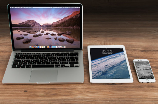 Responsive themes adapt to every device