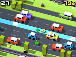 Crossy Road Guide: Tips and tricks