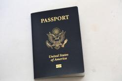 How To Get a Passport (USA Citizen)