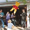 Make Your Own Paper Mache Piñatas