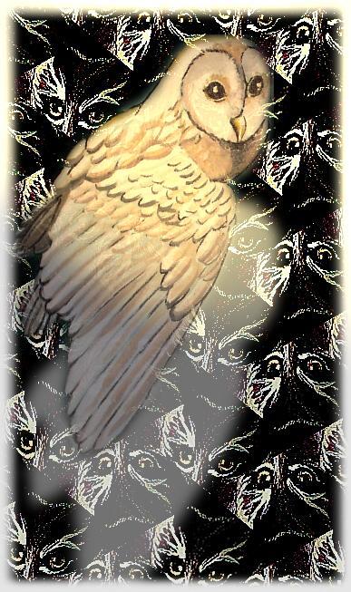 Birds of great worth...