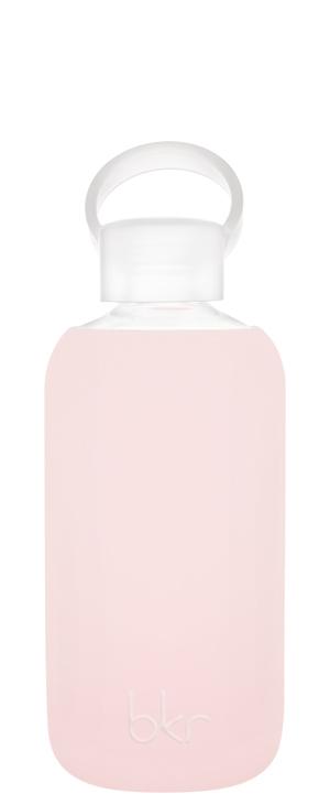bkr water bottle, tutu color