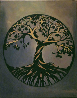 The Tree of Life and Death