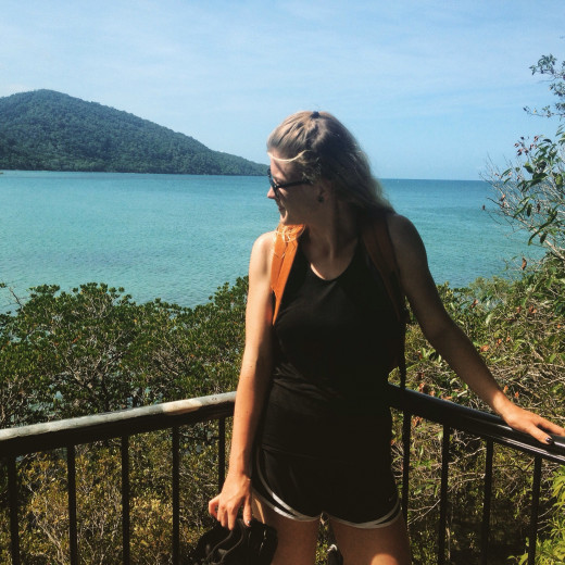 Far removed from how it was perceived by Captain Cook on his travels, Cape Tribulation dazzles