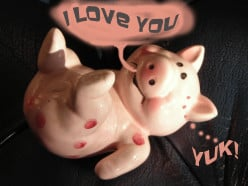Valentine Rant and Un-Romantic Poetry - 4 Love Poems by Diana Grant