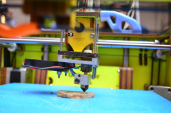 A 3D Printing and Scanning Revolution is on the Horizon