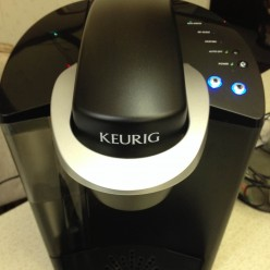 Keurig - A Coffee Lovers Dream & So Much More . . .