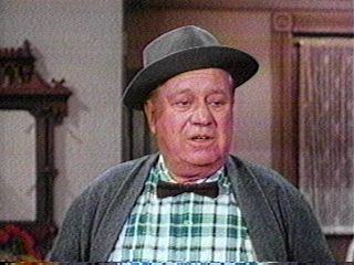 Edgar Buchanan as Uncle Joe Carson